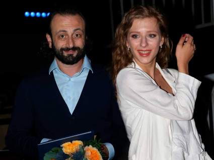 Вчера: Жена Газманова расстроилась из-за свадьбы Лизы Арзамасовой с Ильей Авербухом