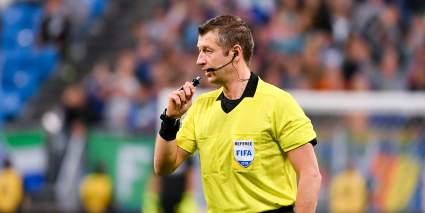 РФС уволил Матюнина за проведение договорного матча два года назад