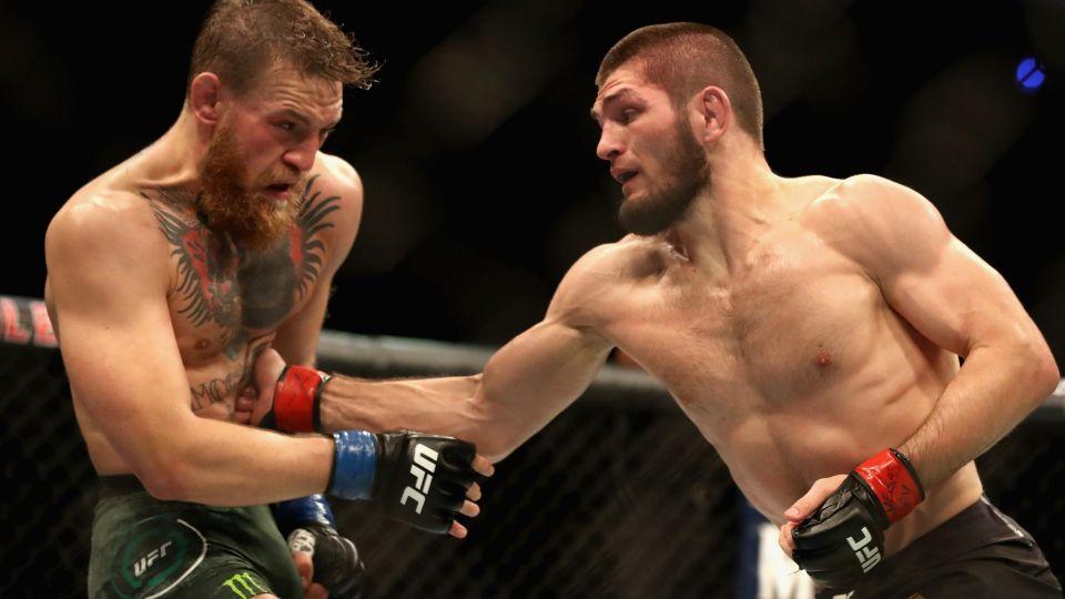 Хабиб назвал любимый болевой приём и перечислил самые опасные моменты в боях UFC