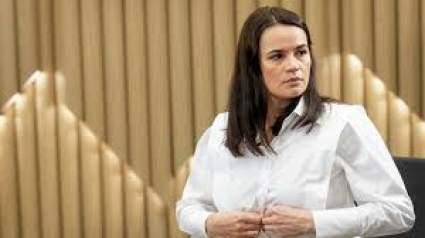 Генпрокуратура РБ возбудила дела против Тихановской и членов КС