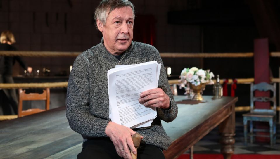 Адвокат Алёшкин прокомментировал слухи об очередном отказе Ефремова от его услуг