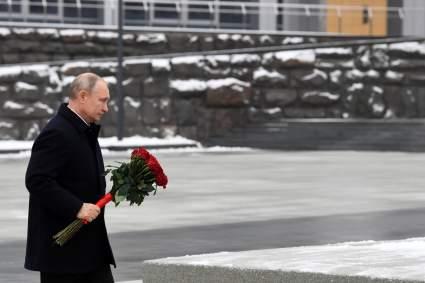 Владимир Путин: Рассчитываю, что СВР будет гибко реагировать на изменения в мире