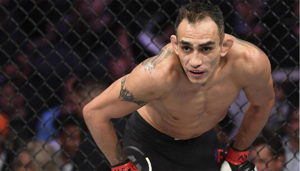 Фергюсон учит русский язык ради того, чтобы Нурмагомедов вернулся в UFC