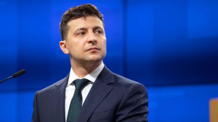Зеленский сообщил о невозможности объяснить отказ от вакцины российского производства