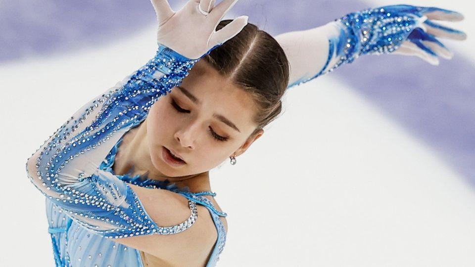 Анастасия Тараканова назвала причину неудачи на этапе Кубка России