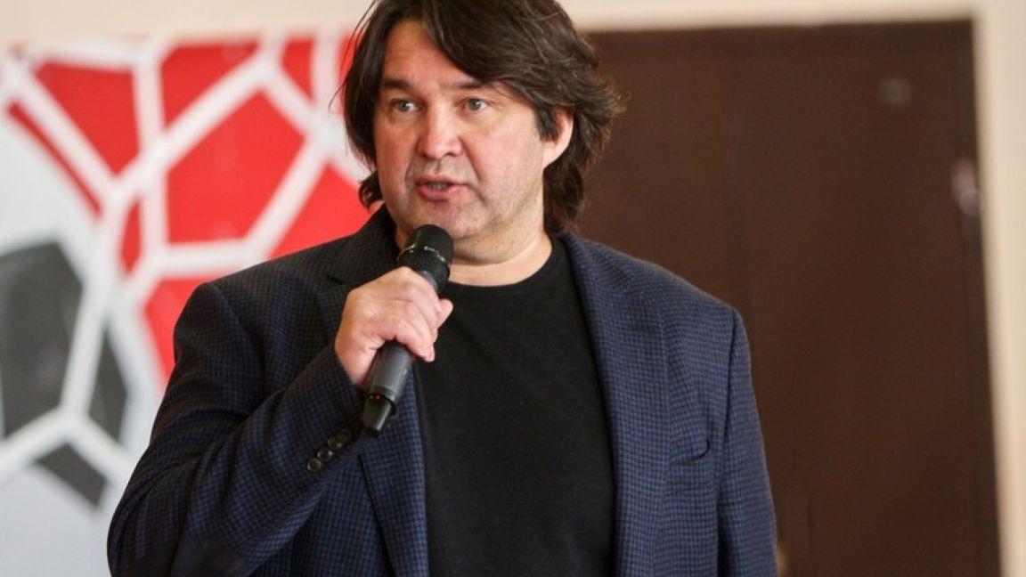 Джикия высказался об увольнении Газизова с должности гендиректора «Спартака»