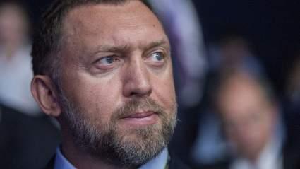 Бизнесмен Олег Дерипаска назвал провокацию санкций против России изменой родине