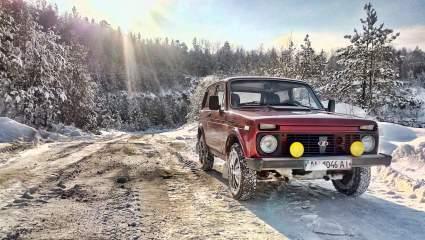 Автоэксперты назвали 5 лучших автомобилей для русской зимы до 1,5 млн рублей