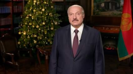 Лукашенко озвучил свое главное желание на Новый год