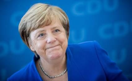 Ангела Меркель хочет изолировать Евросоюз от Великобритании