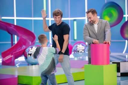 После закрытия шоу «Ты как я» Дмитрий Шепелев не сидит без работы