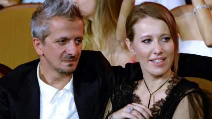 Блогер Миро предрекла скорый развод Богомолова и Собчак