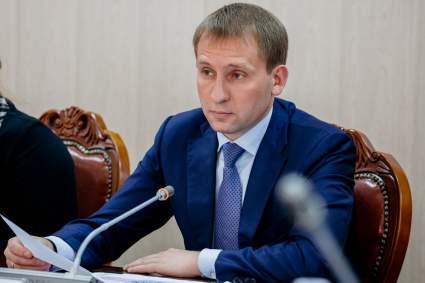 Экс-губернатор Орловской области Александр Козлов недавно скончался