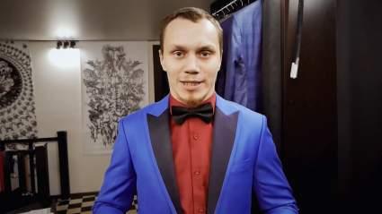 Блогер Корней Тарасов адресовал оскорбительный рэп Кокляеву