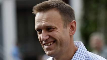 Навальный попросил у судьи рецепт засолки огурцов во время заседания