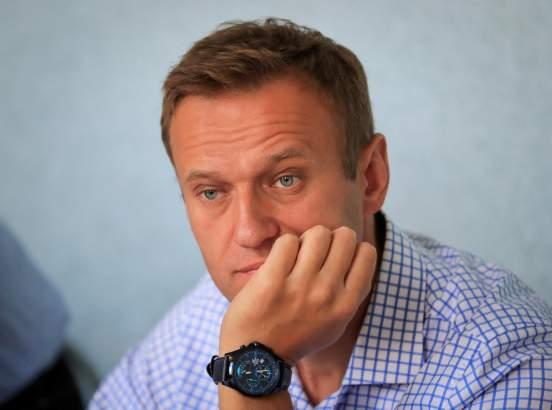 Беглов поддержал ветерана в судебном процессе против Навального