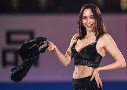 Боброва отреагировала на фотосессию Елизаветы Туктамышевой для журнала Maxim