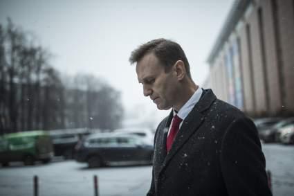 Бундестаг сообщил о подробностях охраны Навального в Германии