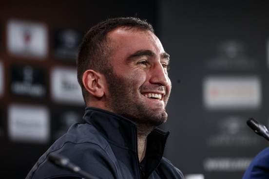 Мурат Гассиев будет тренироваться у Абеля Санчеса перед следующим поединком в Штатах