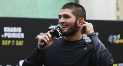 Чемпион UFC Нурмагомедов пошутил, что Исмаилову для боя с ним нужно учиться бороться