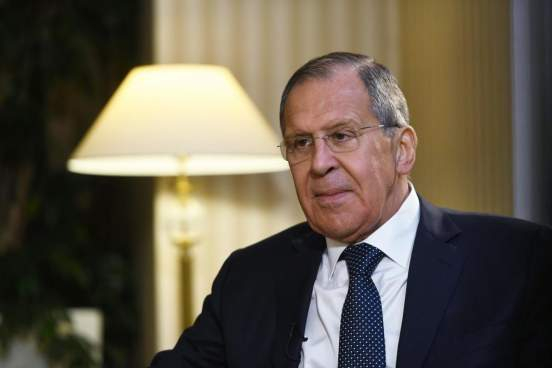 МИД России прокомментировал слова Лаврова об отношениях России и Евросоюза