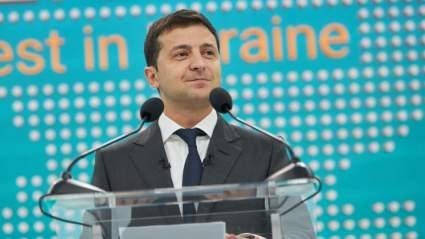 Зеленский заявил, что мог бы воспрепятствовать присоединению Крыма к России