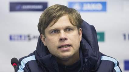 Главный тренер «Зенита-2» Радимов назвал «Спартак» змеиным логовом