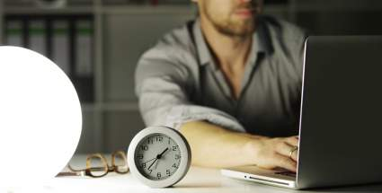При ненормированном рабочем графике предлагается ввести дополнительные дни отпуска