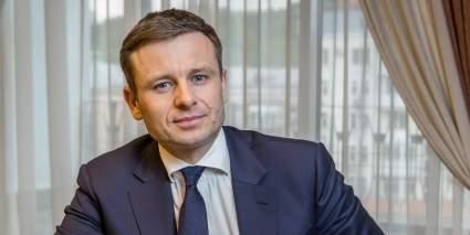 Глава Минфина Украины Сергей Марченко рассказал об экономической депрессии в стране