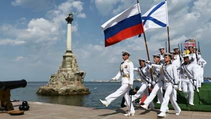 Америка заявила, что никогда не признает Крым российским