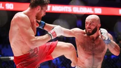 Гаджиев считает, что реванш Исмаилова с Минеевым может сорваться в любой момент