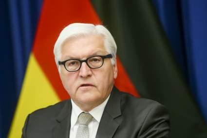 Президент Германии призывает не разрывать отношения с Россией ради будущего Европы