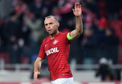 Футболист Денис Глушаков заявил, что тренер в «Спартаке» ничего не решает