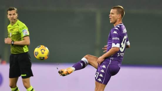 Итальянские болельщики обрушились с критикой на «Фиорентину» за покупку Кокорина