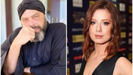 Певица Савичева призналась, что ее вынудили уйти от продюсера Фадеева