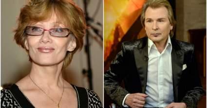 Экс-супруга Александра Малинина стала жертвой психопата