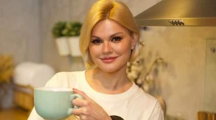 Вдова Михаила Круга развелась с третьим мужем Сергеем Белоусовым из-за его измен