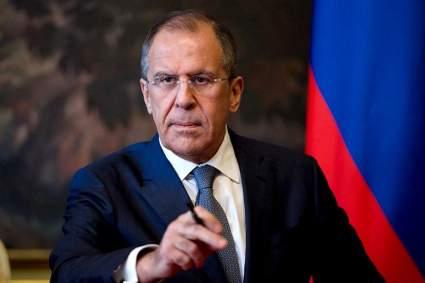 Лавров заявил о готовности Москвы к нормализации отношений с Евросоюзом
