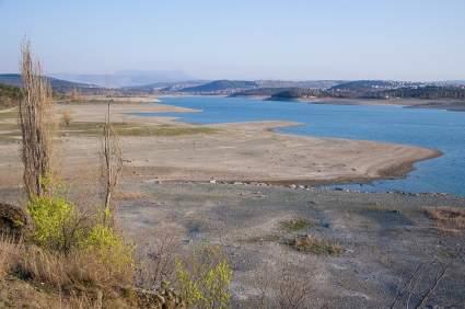 Жители Симферополя массово высказались по вопросу грязной воды из кранов