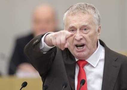 Жириновский сравнил оппозиционера Навального с Лениным и Троцким