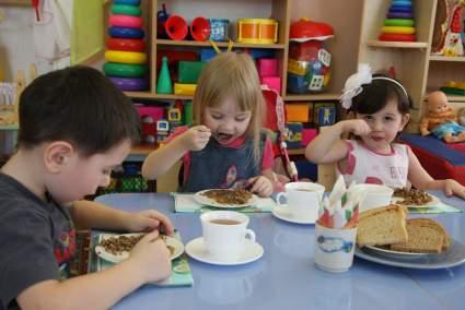 В Иванове мэрская комиссия проверила детский сад