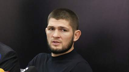 Абдель-Азиз заявил, что Хабиб Нурмагомедов больше не будет драться