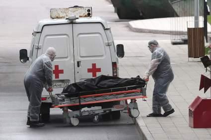 В Иванове от COVID-19 скончался 38-летний мужчина