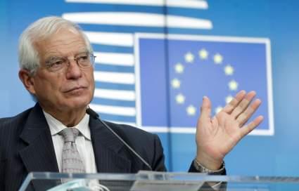 Главы МИДов стран Евросоюза договорились о расширении санкций против России