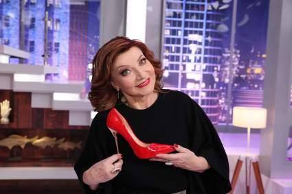 Актриса Мария Порошина показала исхудавшую после развода Елену Степаненко