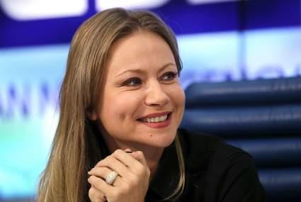 Актриса Мария Миронова публично обратилась к Андрею Малахову