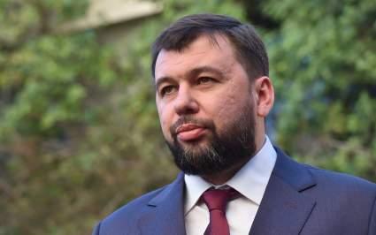 В ДНР отреагировали на обещание Президента РФ не бросать Донбасс