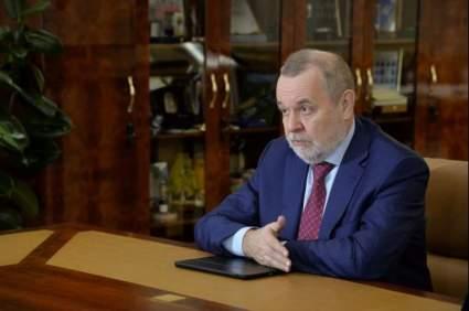 Андрей Кигим назначен Мишустиным главой Пенсионного фонда России