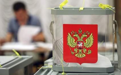 В России физлицам-иноагентам запретят участвовать в выборах