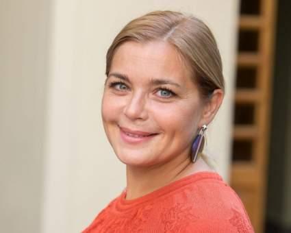42-летняя актриса Ирина Пегова рассказала о перенесённом коронавирусе